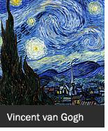 Vincent Van Gogh képek